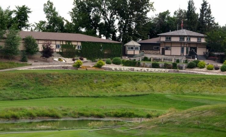 The Ranch Golf Course
