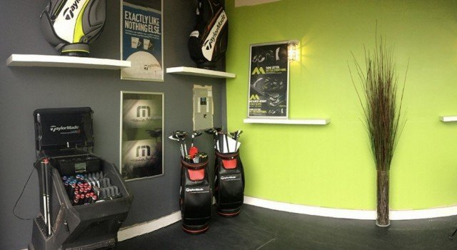 TaylorMade Club Fitting